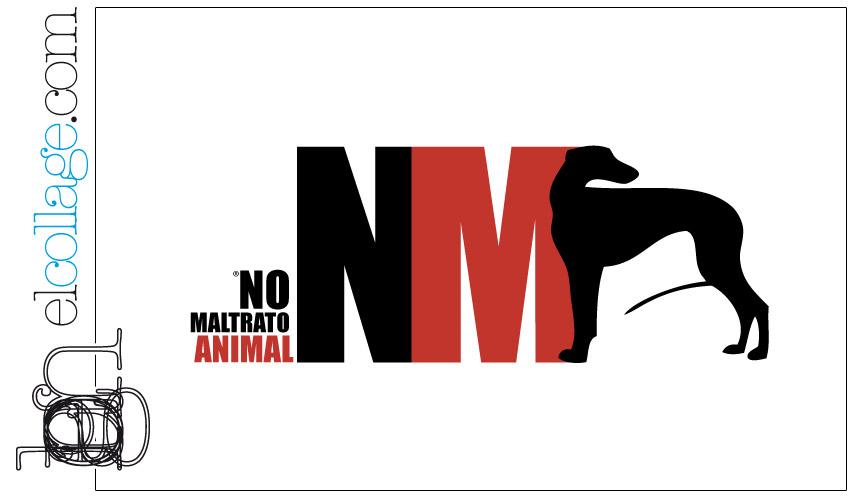 logotipo para la campaña contra el vergonzante Maltrato Animal en ...